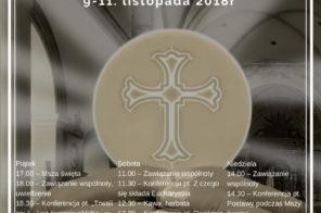 Rekolekcje Eucharystyczne123